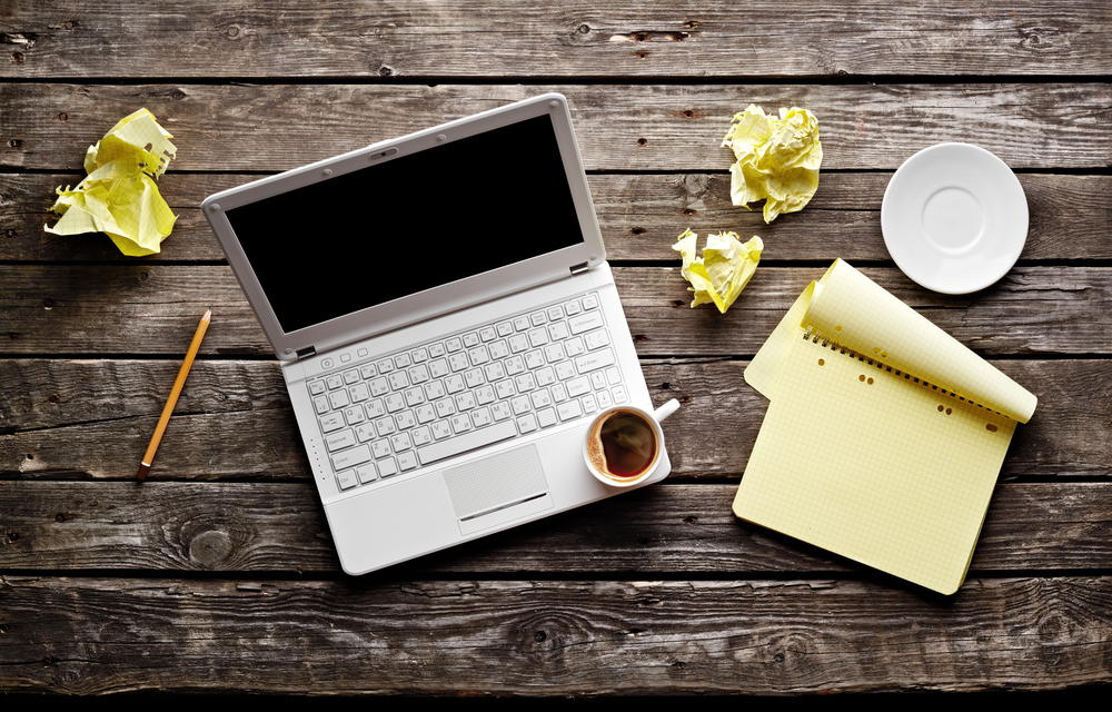 4 Great Blogs for Self-Published Writers