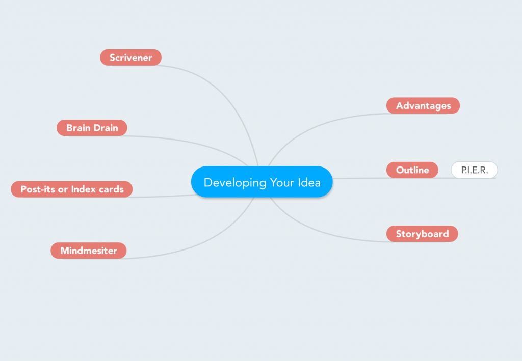 Develop Your_Idea