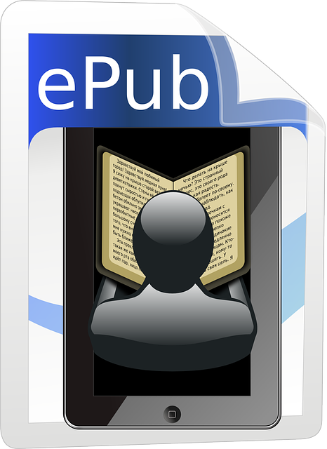 Convert Your Text to an Ebook Format