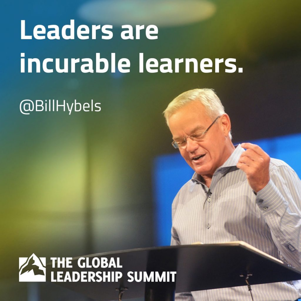 Global Leadership Summit, GLSnext