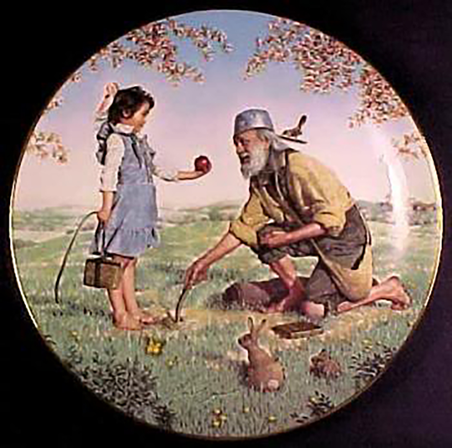 Johnny Appleseed: Man of Purpose and Passion