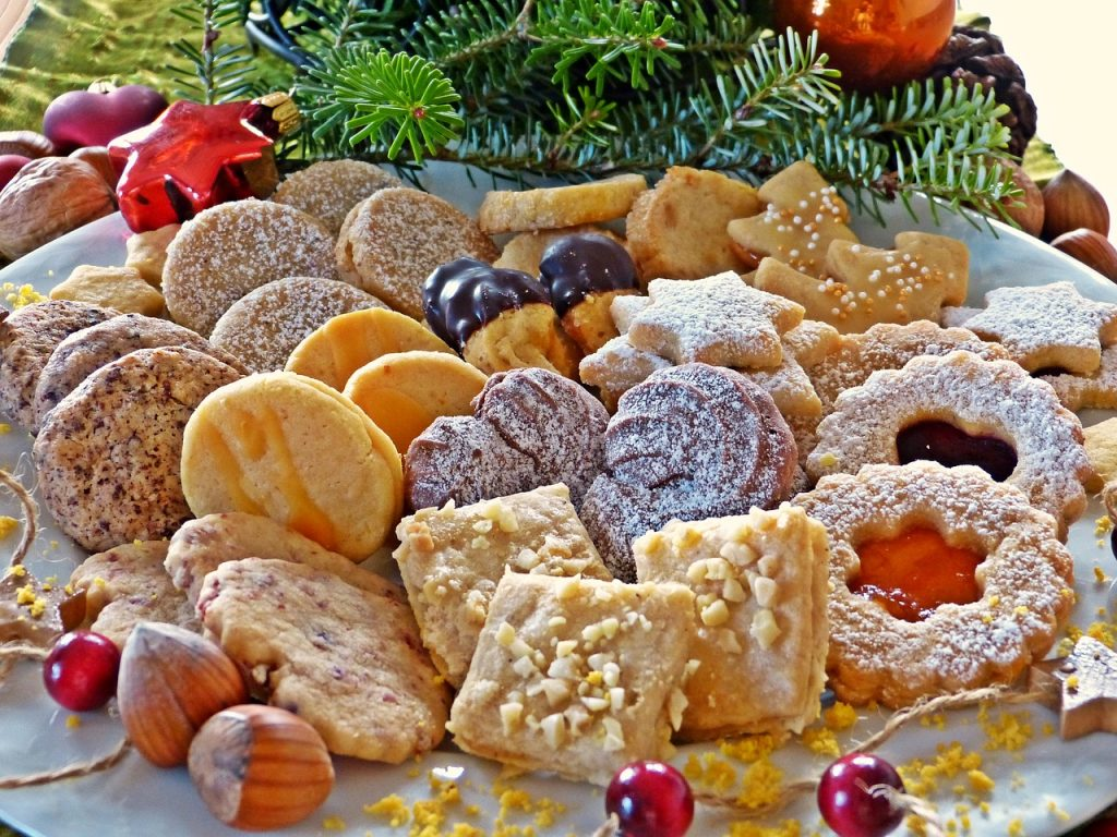 Christmas Cookie Traditions