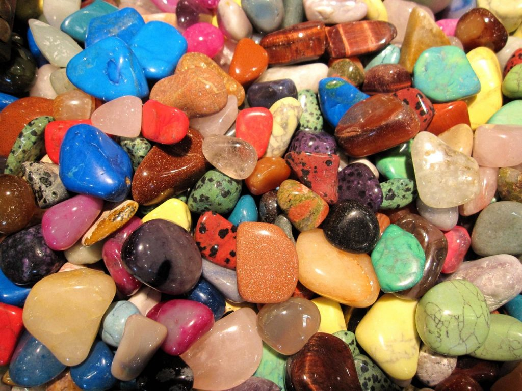 Hidden Gemstones in Writing